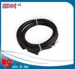 Materiais de consumo borracha do fio EDM de Charmilles e cabo distribuidor de corrente C438 do metal 135000217