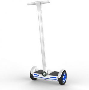 China 8 Inch Stand On Two Wheel Electric Vehicle Self Balanced With Arm , 501-1000w on sale