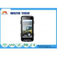 Original W6F MTK6582 Quad Core mobile phone dual sim card GPS OTG Compass