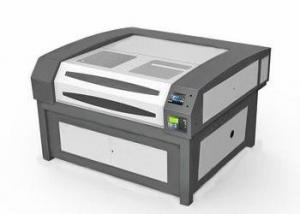 China 3D Laser Engraving And Cutting Machine CAD 120W - 180W Biaxial Asynchronous on sale