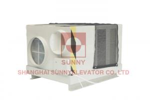 China Supper Power Air Conditioner Elevator Spare Parts Without Water Leak  Low Noise on sale