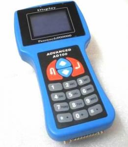 China ALK AD100 key programmer AD100 Transponder key programmer AD100 v13.8 on sale