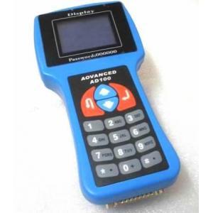 China ALK AD100 key programmer AD100 Transponder key programmer AD100 v13.8 on sale