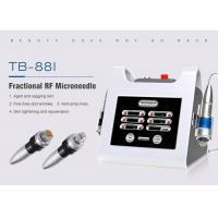 Monopolar & Bipolar Microneedle RF Fractional Machine for Skin Tightening Wrinkle Removal