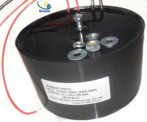 China Ce CQC RoHS Approval New Electric Power Supply Power Frequency Grewin Toroidal Transformer on sale