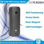 China usb gsm lbs hidden anti-lost gps tracker parts with door burglar alarm reachfar rf-v20 wholesale