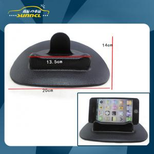 China Smart Stand Silica Gel Anti Slip Mat Dashboard Phone Holder for Mobilephone on sale
