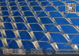 China metal ampliado aluminio del 1.5m de los x 2m on sale