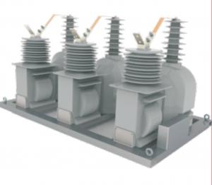Quality Epoxy Resin Type MV Voltage Transformer Potential Transformer Suppliers for sale