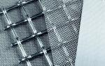 100 Micron Fine Stainless Steel Woven Wire Mesh 304 316 Customized Long Using Life