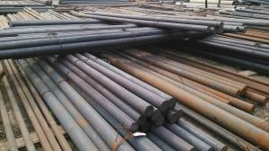 China DIN 17CrNiMo6 Hot Rolled Steel Bar , Modified Alloy Steel Round bar with Peeled &Polished Surface  Dia:10-800mm on sale