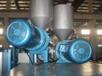 Custom Plastic High Speed Extrusion Blow Molding Machine Equipment V65S 6L