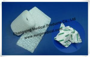 China Plaster Bandage Cast And Splint Premium Orthopedic Plaster and Latex Free on sale