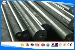 China A2 / 1.2363 Special Alloy Steel Round Bar , Black / Bright Surface Tool Steel Rod on sale