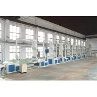 mq-500 new model cotton waste recycling machine