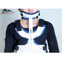 Adjustable Head and Neck Chest Retainer Head and Neck Orthosis