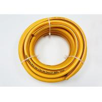 China Durable flexible PVC high pressure spray Hose for agricultural on sale