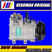 China car air conditioner compressor for DONGFENG HONDA CRV 2.4L on sale