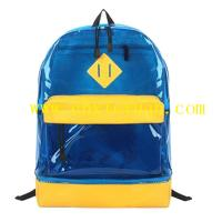 China 2014 Fashion  durable colorful rucksack backpack for girls on sale