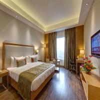 Economic Apartment Room Furniture / Modern King Size Bedroom Sets