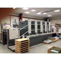 FUJI SHINOHARA 75 VC (2009) sheetfed offset printing press