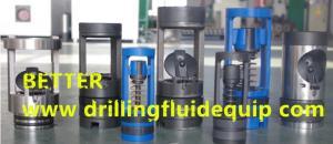 China Drill Pipe Float Valve DPFV Equal BAKER OTECO MODEL F FA& G GA and Metal Repair Kit Rubber Repair Kit on sale