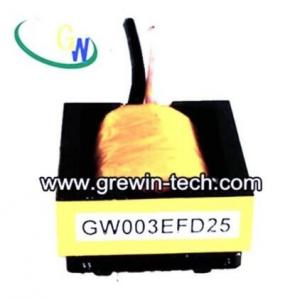 China Power High Frequency Transformer for Audio and Lighting on sale