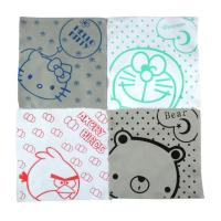 customize cute microfiber eyeglass lens cleaner cloth for kids