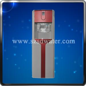 China Point of Use Water Cooler and Dispenser YLR2-5-X(161L-G) on sale