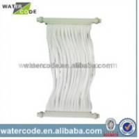 China hollow fiber pvdf tent membrane structure architecture on sale