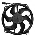 Automotive Electric Radiator Cooling Fans PEUGEOT Car Parts OEM 1253.K2