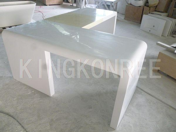 artificial stone corian material table tops for sale – Countertop ...