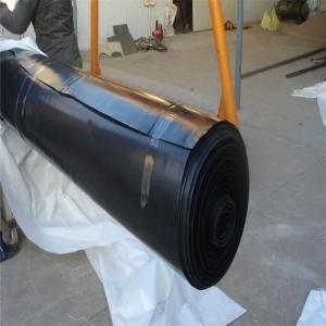 China 20 mil polyethylene sheeting hdpe liner roll plastic liner in ponds on sale
