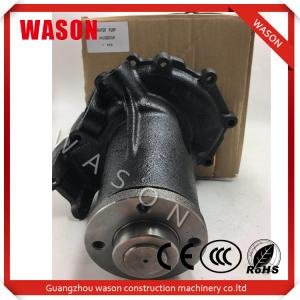 China VH16100E0374AF 16100E0374 Hino Water Pump  Excavator Hydraulic Parts on sale