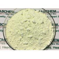 China Light Yellow Cas 1306-38-3 Cerium Oxide Nanopowder Applied Glass Polishing Agent on sale