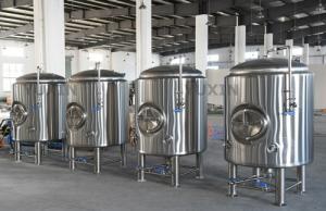 China 1bbl 200 liter beer brite tanks bright beer tank on sale