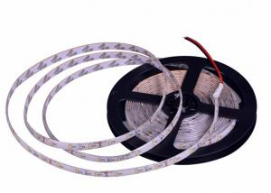 China 12V Warm White SMD 3014 LED Strip Flexible Tape Double Layer PCB 60LEDS / M on sale