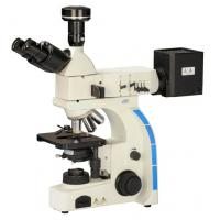 China Dual light incident & transmitted light Metallurgical microscope/Digital Camera Microscope on sale