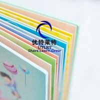 China 0.8mm  black and white color Self Adhesive PVC Album Inner Sheet on sale
