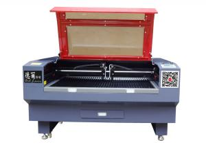 China 1280 Laser Engraving and Cutting  Machine /   engrave and cut metal, acrylic and wood on sale