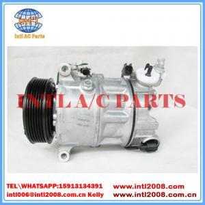 China Auto ac compressor Sanden Pxc16 for Land Rover Discovery Range Rover Sport Jaguar on sale