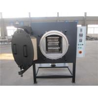 Inner Sealed Atmosphere Box Type Furnace 18KW Power Maxinium Temp To 1000℃