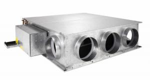 China Fan coil units on sale