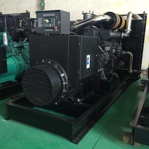 China 600KW / 750KVA SDEC Engine Diesel Generator / 3 Phase Generator Set on sale