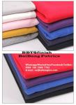 sweatshirt cotton  fabric highest quality plain dyed super soft colors awailable cheap fabric and sweatshirts suppling