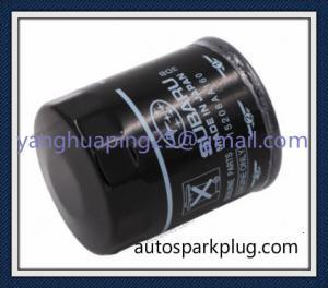 China Automobile Wholesale Oil Filter for Subaru Outback 15208-AA160 15208AA160 on sale