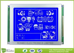 China 5.1 Inch Modular LCD Panel , 320x240 Dots LCD Display Module With Controller RA8835 on sale