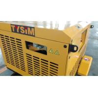 Electro Portable Hydraulic Power Pack Unit For Foundation Construction Equipment