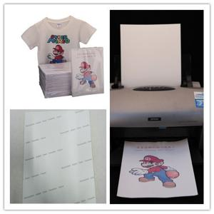 44d1fd59c A3 light color sublimation heat transfer paper for polyester fabric ...