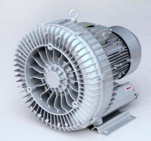 China High Power Air Suction Blower , Industrial Air Blower With Suction Vacuum on sale